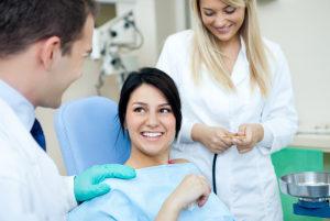 Des Plaines, IL Dentist