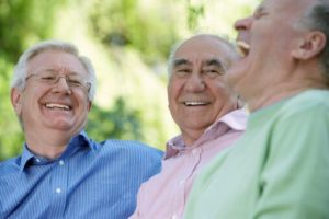Des Plaines IL Dentist | Seniors and Oral Health